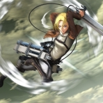 AttackonTitan_AnnieLeonhart